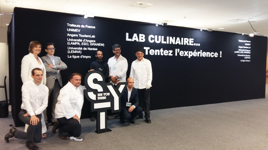 LabCulinaire